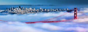 Visiter San Francisco