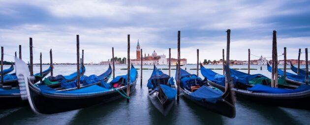 Réserver des activités à Venise