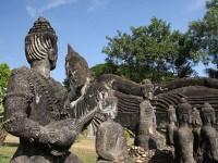 Travel budget Laos