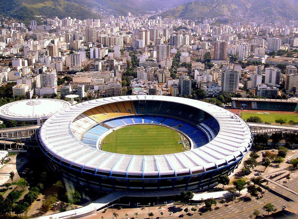 Aller voir les matchs au Brésil pour la Coupe du Monde 2014 de Football