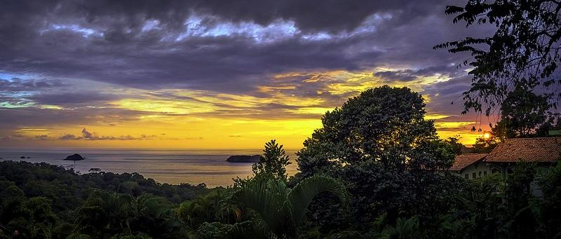 Vivre au Costa Rica pour 500 euros par mois