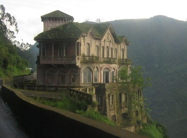 Hotel del Salto