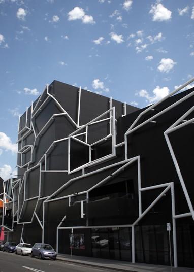 The MTC Theatre and Melbourne Recital Centre, Melbourne, Australia