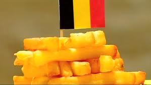 Des belges au Brésil
