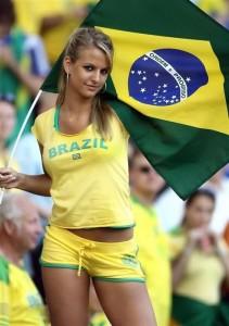 Public brésilienne