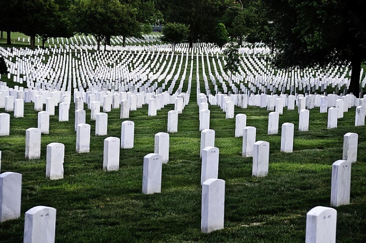 10 cimetières les plus fascinants et insolites au monde