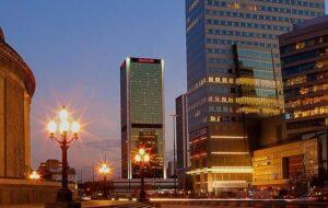 Hotels à Varsovie