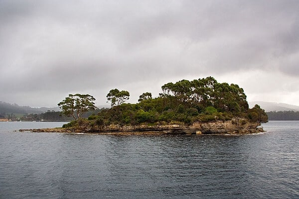 Isle of dead