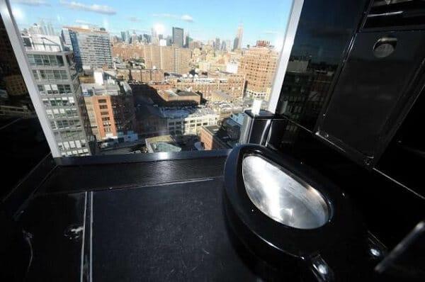 toilettes ciel