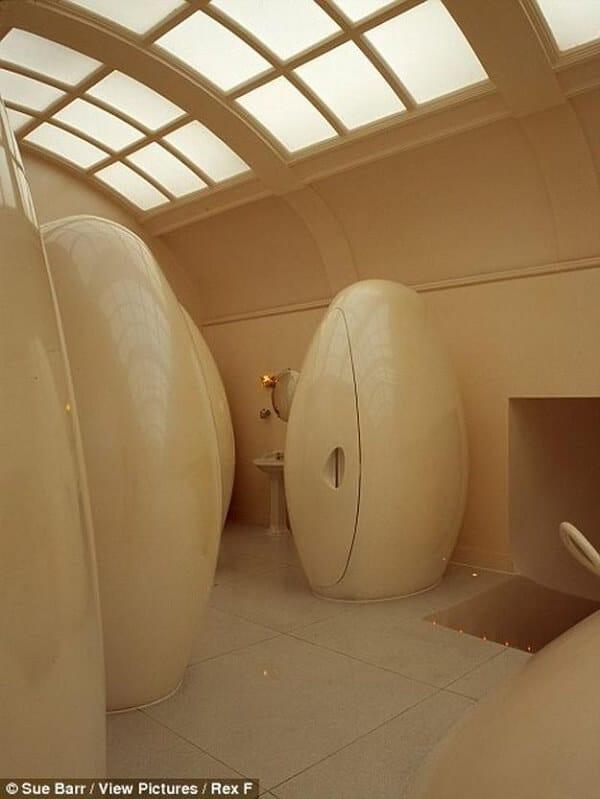 toilettes hong kong