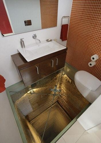 toilettes mexique
