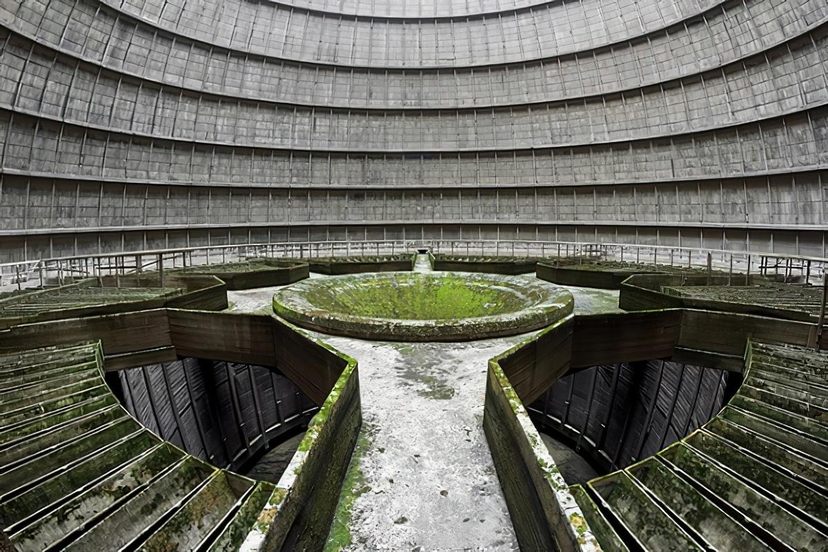 10 endroits abandonnés sur Terre