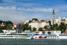 France - Belgrade