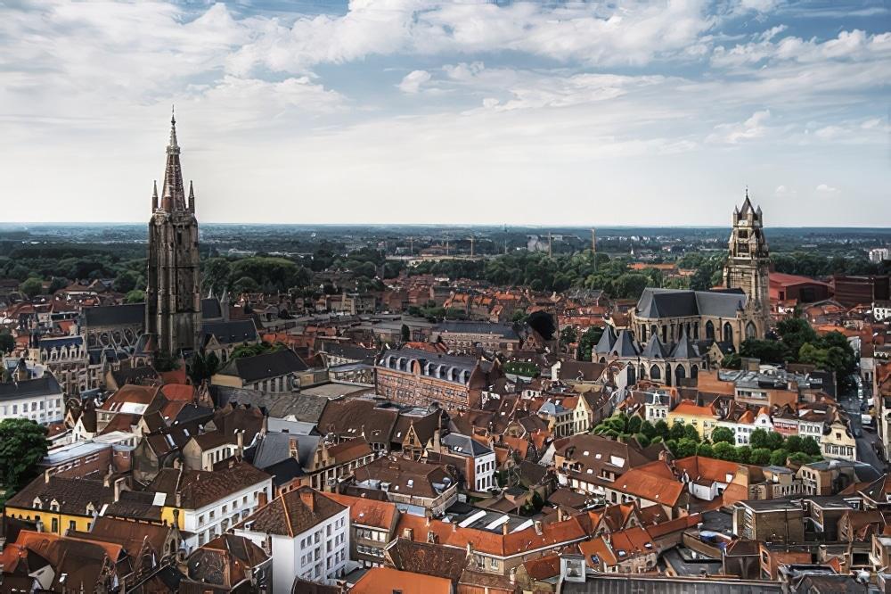 Quel budget pour partir à Bruges ?