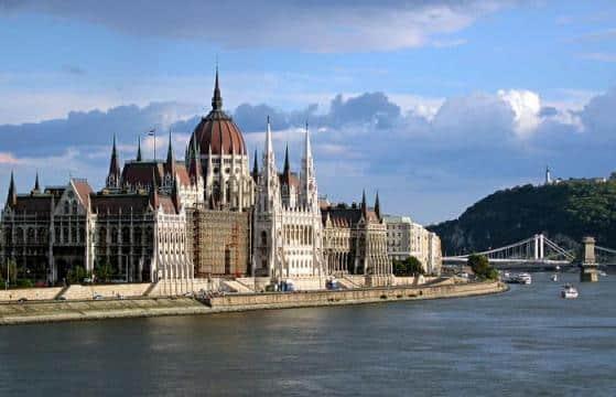 France- Budapest