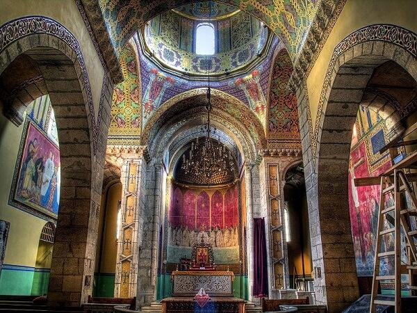 cathedrale lviv
