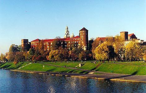 5 raisons de visiter Cracovie