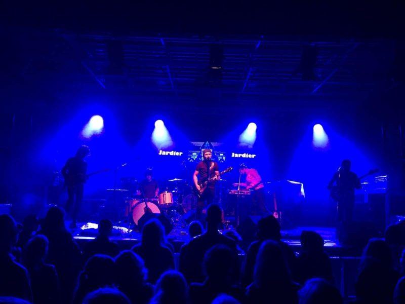 Concert à Ljubljana