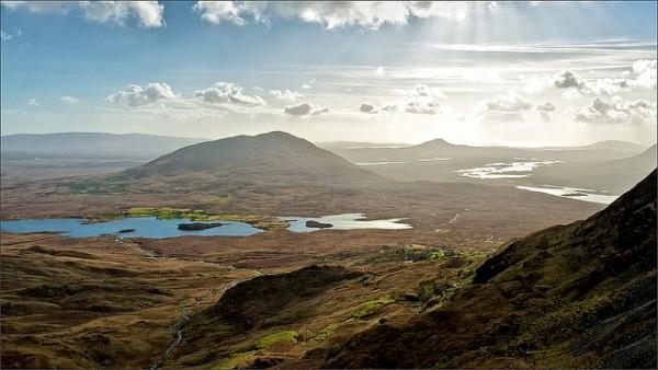 Les 14 plus beaux paysages à voir en Irlande