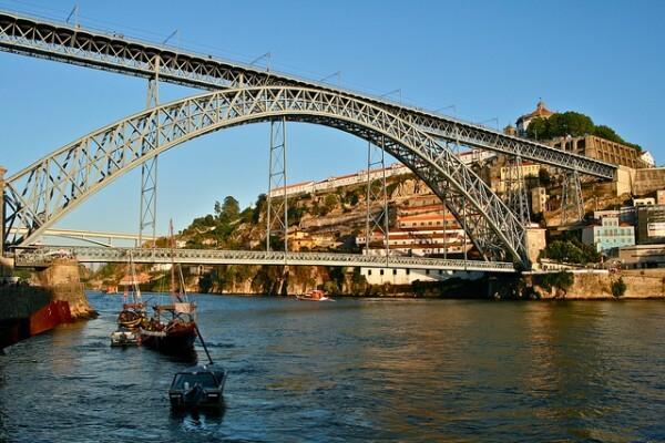 Les 14 choses incontournables à faire à Porto