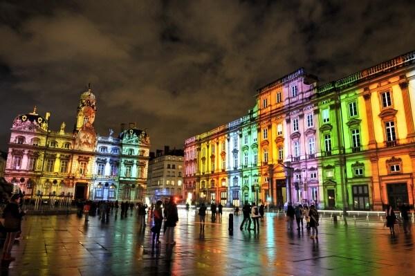 Fête des lumières 2019 à Lyon : un événement magique et gratuit