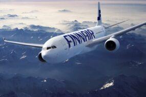 Finnair Asie