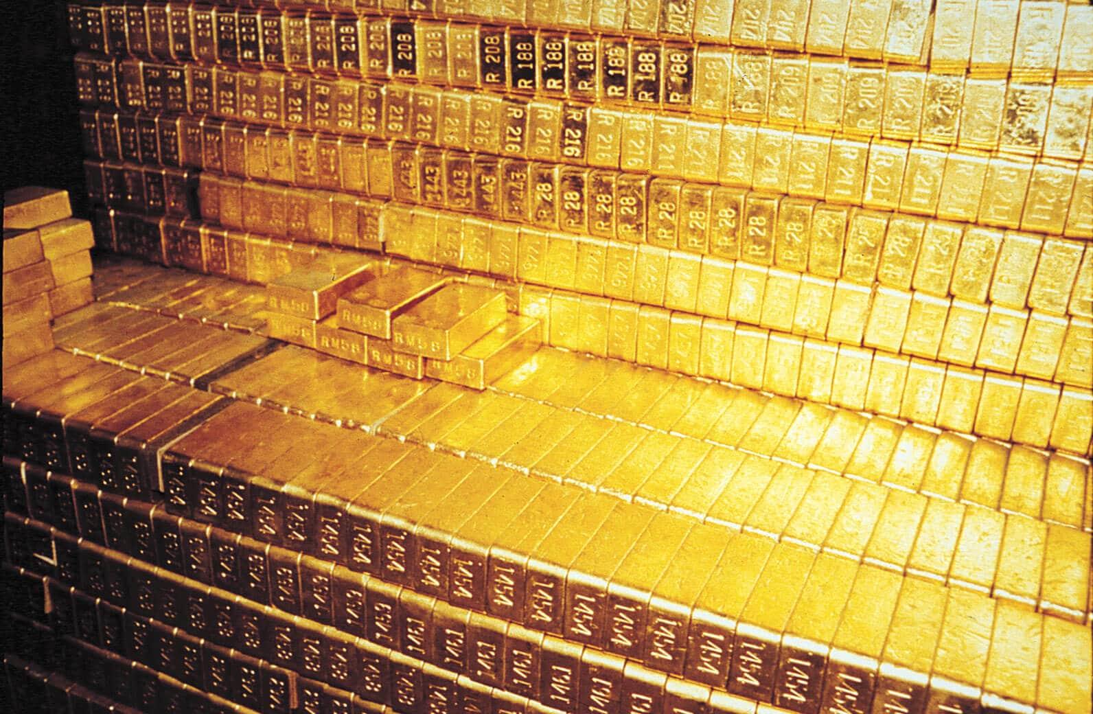 Le Musée de la Federal Reserve Bank of New York