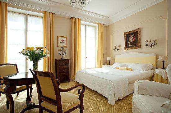hotel d'europe avignon
