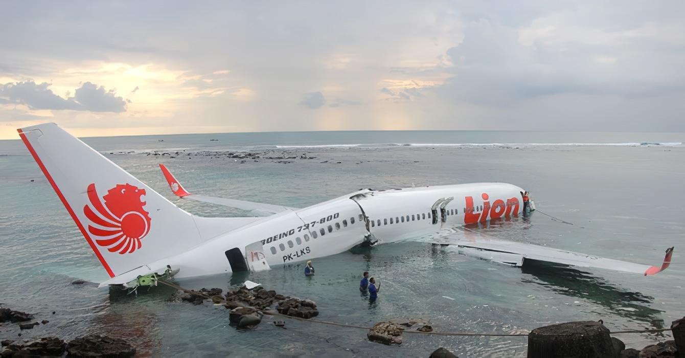 Un site calcule la date du prochain crash aérien !