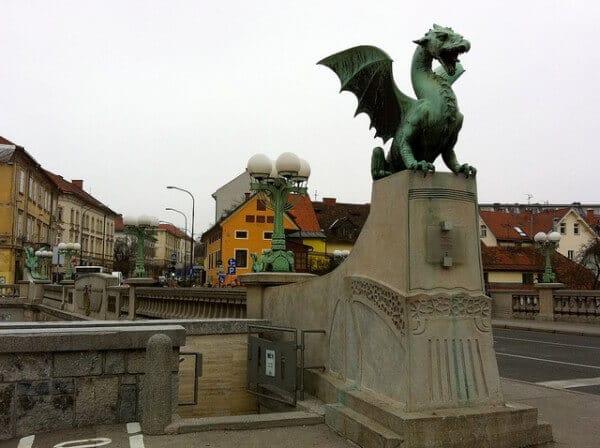 Les 8 choses incontournables à faire à Ljubljana