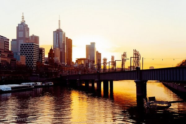 Les 7 choses incontournables à faire à Melbourne