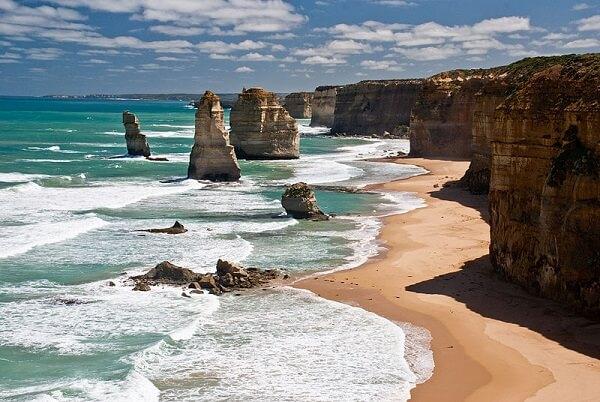 Ce que mon visa en Australie m'a permis de faire