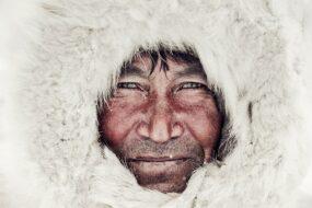 Nenets Yamal Sibérie