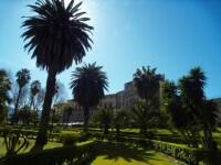 Palerme ville sicilienne