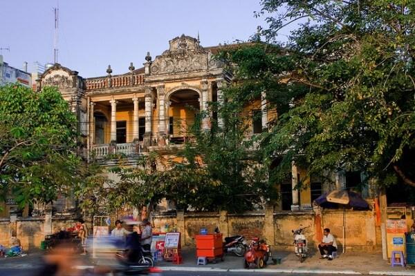 Les 7 choses incontournables à faire à Phnom Penh