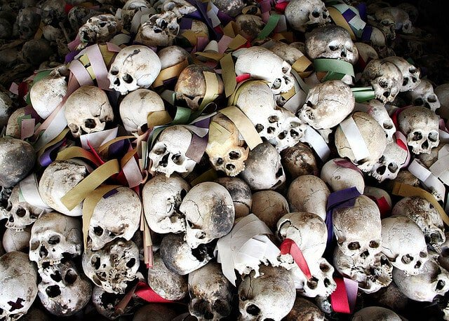 phnom penh killing fields