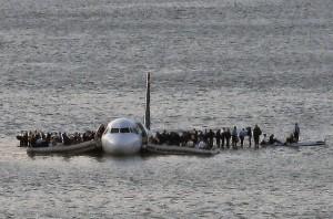 Crash aerien