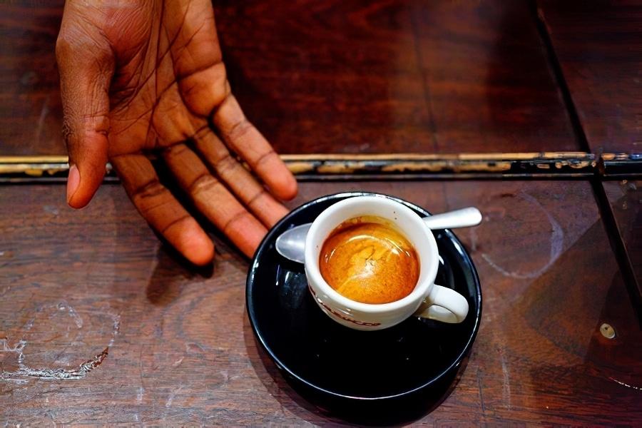 prix du café dans le monde