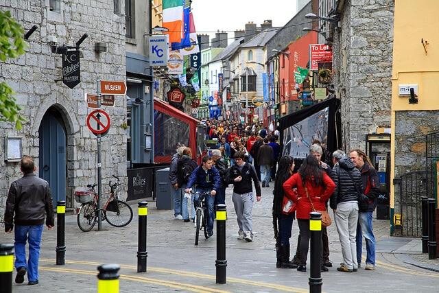 Visiter Galway : que faire, que voir ?