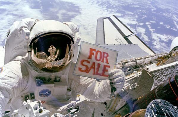 Le tourisme spatial en plein essor