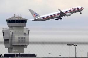trafic aerien dans le monde