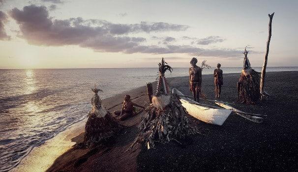 Tribu du Vanuatu