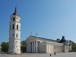 France - Vilnius