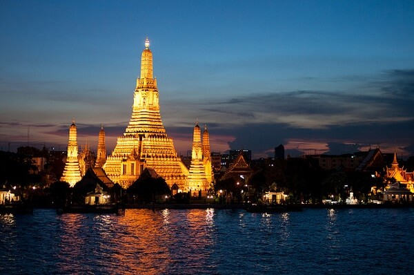 Top 11 des choses incontournables à faire à Bangkok