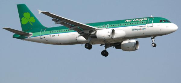 Les vols Low Cost pour Dublin