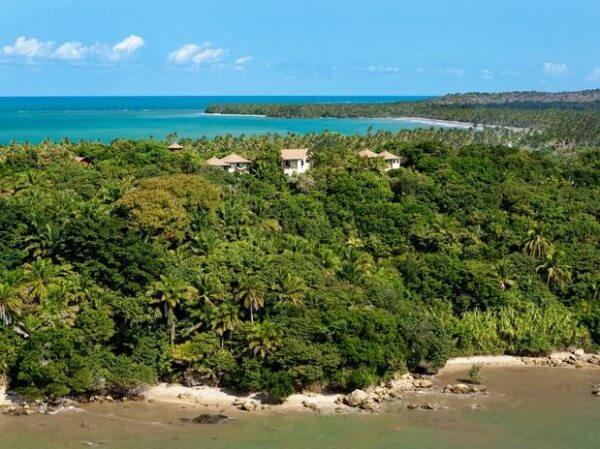 Que visiter autour de Salvador de Bahia?
