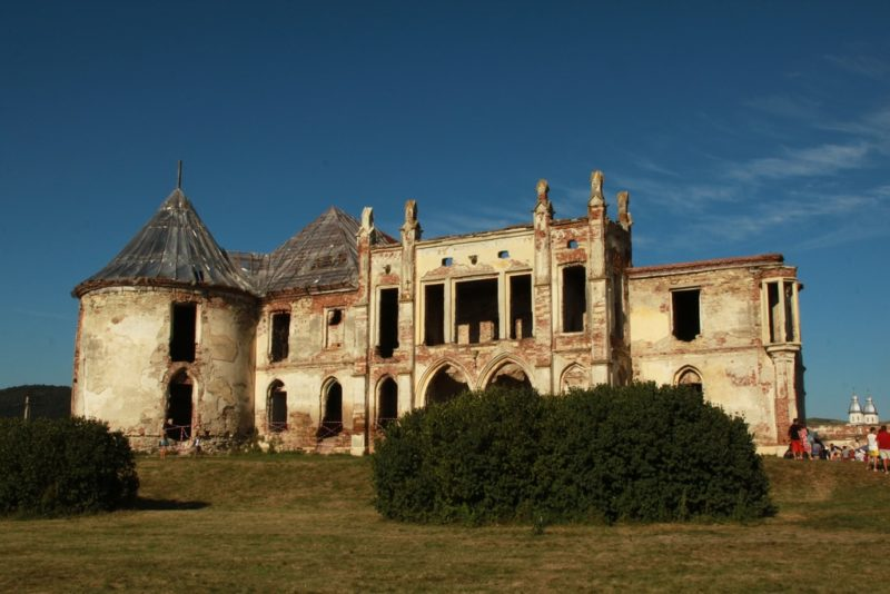 Château de Banffy, Cluj Napoca