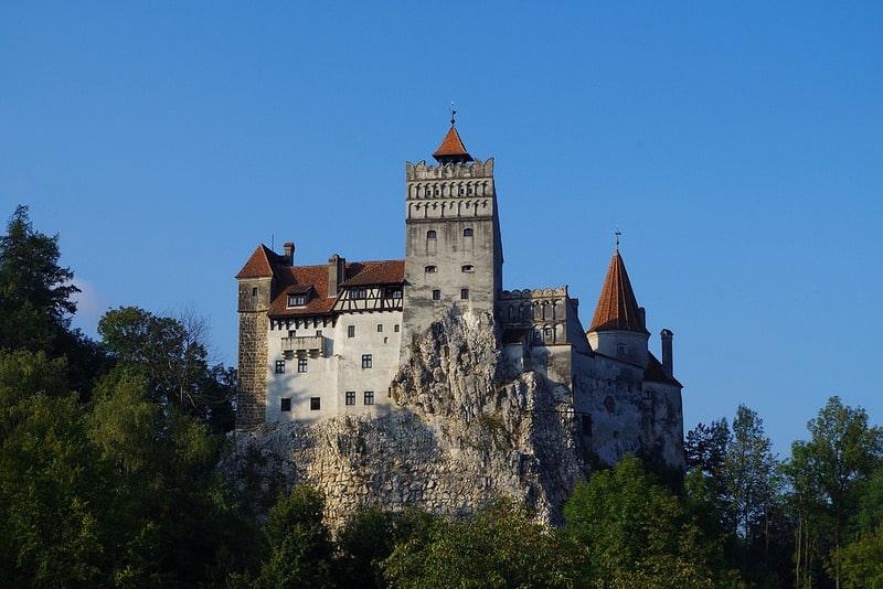 Château de Bran, Dracula, Cluj Napoca