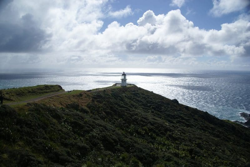 Cap Reinga, Northland