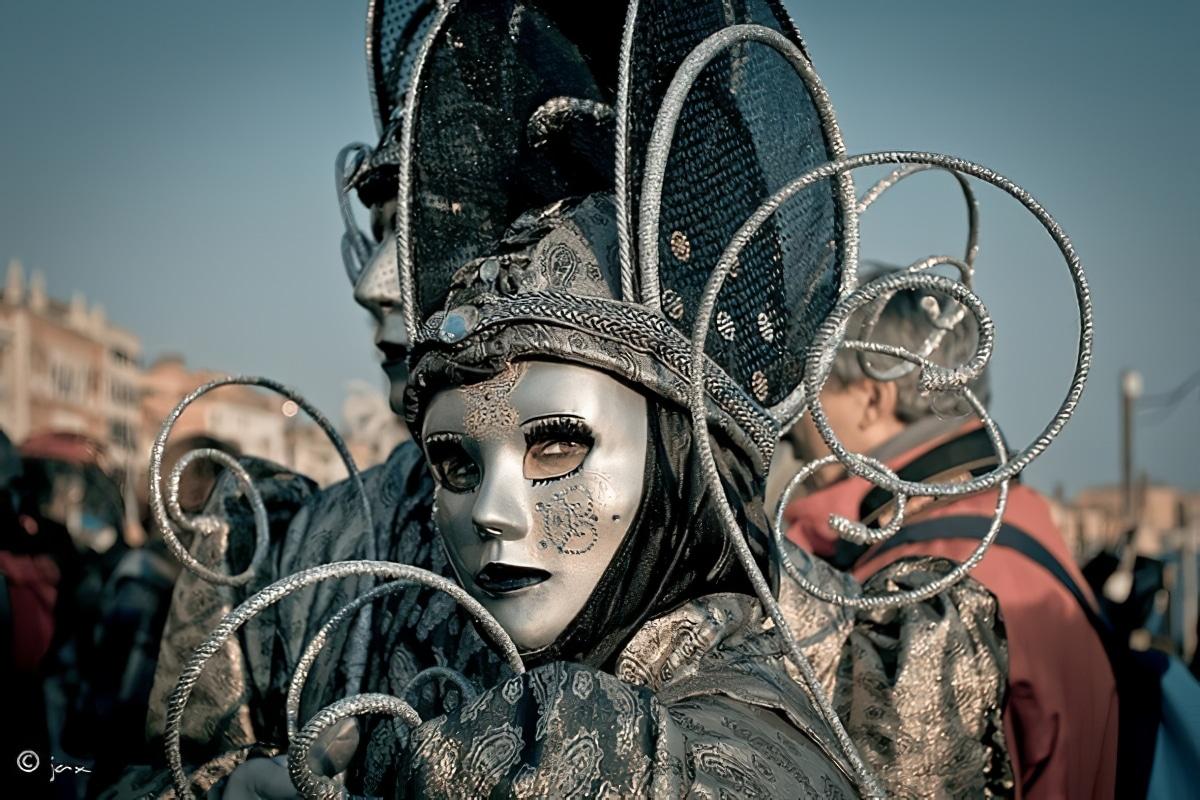 Faire le Carnaval de Venise, une expérience exceptionnelle !